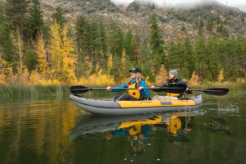 Island Voyage 2 Kayak