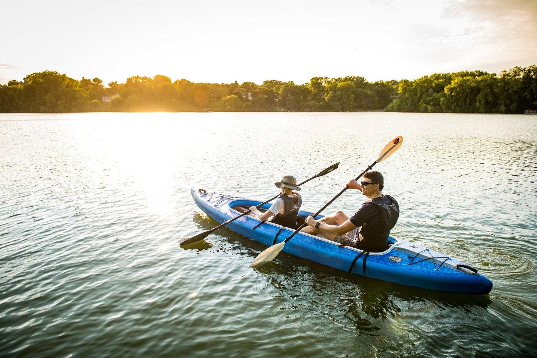 AirVolution2 Kayak