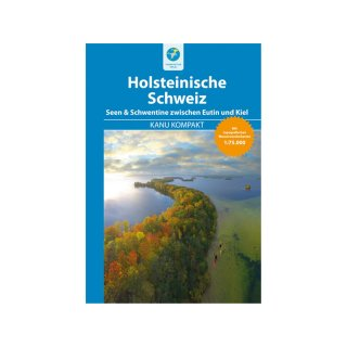 Kanu Kompakt - Holsteinische Schweiz