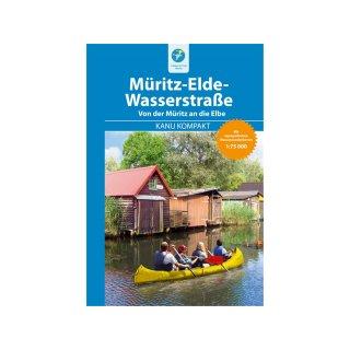 Kanu Kompakt - Müritz-Elde-Wasserstraße