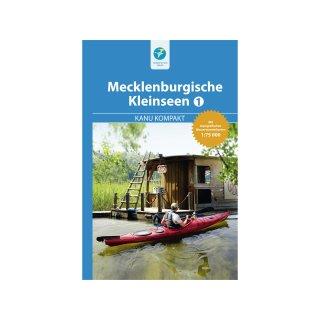 Kanu Kompakt - Mecklenburgische Kleinseen 1