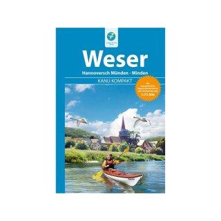 Kanu Kompakt - Weser