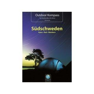 Outdoor Kompass - Südschweden
