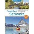 Paddelland Schweiz + Packraft-Infos