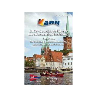 Gewässerführer für Nordwestdeutschland