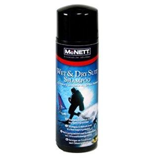 Wet&Dry Suit Shampoo