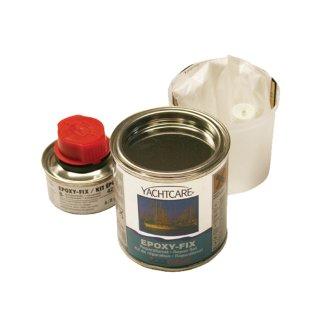 Prijon Epoxy - Reparaturset für Carbon-Aramid und PriLite