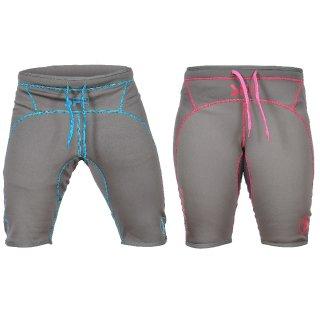Stretch Fleece Shorts