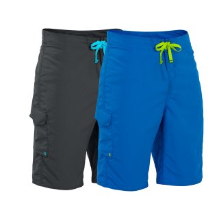 Palm Skyline Shorts
