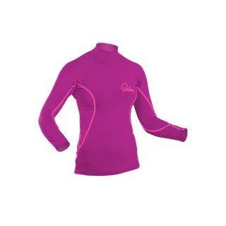 Palm Rash Guard LS Frauen/Women
