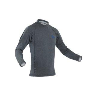 Palm Tsangpo LS-Shirt Rundhals