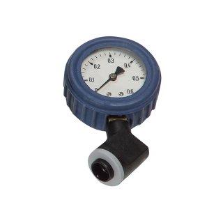 Präzisions-Prüfmanometer