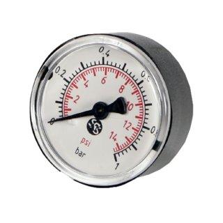 Manometer Luftpumpe