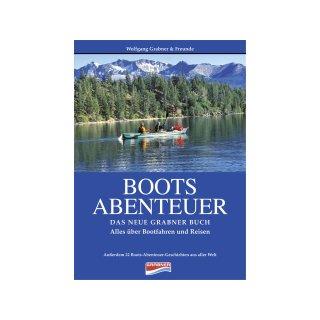 Bootsabenteuer (Grabner Buch)