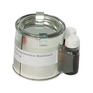 2-Komponent. Bootslack 250 ml