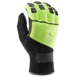 Reactor Rescue Gloves