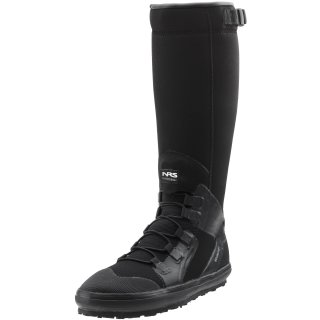 Boundary Boots
