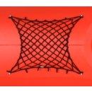 Prijon Verdecknetz mit Befestigungsmaterial
