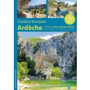 Outdoor Kompass Ardeche