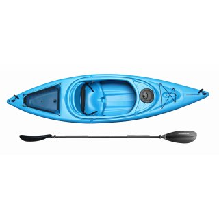 XK-Sports Moby Dick blau Set inkl. Paddel