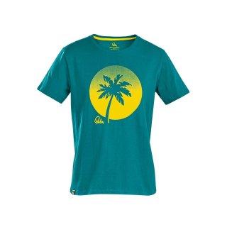 Palm Palm Sunset Herren T-Shirt