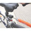 Eckla Follower Fahrrad-Anhänger für Kajaks, Kanus und SUPs