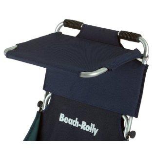 Eckla Beach-Rolly® Sonnenschutzdach