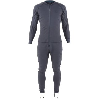 Mens H2Core Expedition Weight Union Suit S