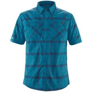 Mens Short-Sleeve Guide Shirt