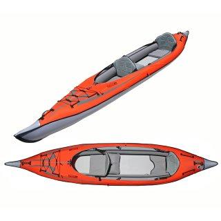 Advanced Elements AdvancedFrame ConvertibleTM Elite Kayak