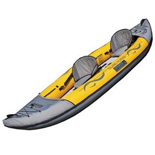 Advanced Elements Island Voyage 2 Kayak
