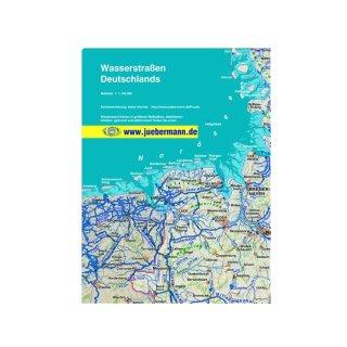 Wasserstraßen Deutschlands (Yacht)