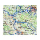 500-Teile-Puzzle Wasserstraßen Deutschlands