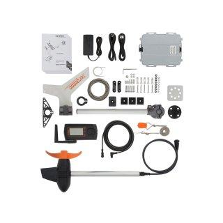 Ultralight 403 (320Wh)